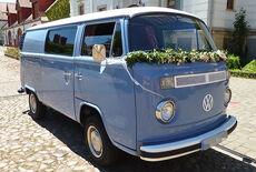 VW T2 Oldtimer