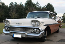 Chevrolet Bel Air Oldtimer