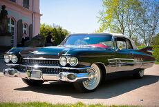 Cadillac Series 62 Convertible Oldtimer