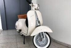 Vespa 50 N Special Oldtimer