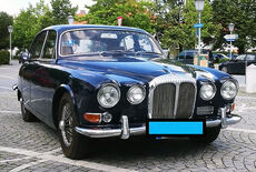 Daimler 420 Sovereign Oldtimer