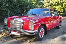 Mercedes-Benz W115 /8 Oldtimer