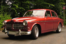 Volvo P121 Amazon Oldtimer