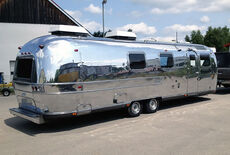 Airstream Land Yacht 72 Oldtimer