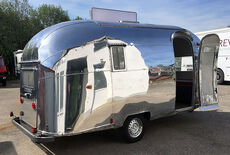 Airstream Pacer Oldtimer
