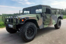 AM General HMMWV Typ M998 Oldtimer