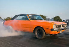 Dodge Dart Swinger Oldtimer