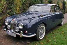 Jaguar MK 2 Limousine