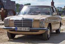 Mercedes-Benz 230.4 (Strich 8)