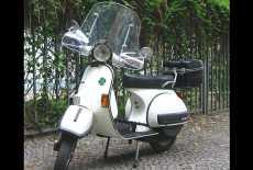 Piaggio Vespa PX 80