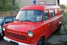 Ford Transit 130