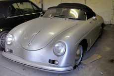 Porsche Speedster Replika