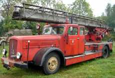 Magirus-Deutz S 4500 4,5t Feuerwehr