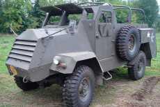 GMC Schützenpanzer