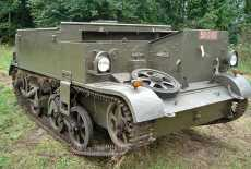 Ford Universal Carrier No 2 MK II