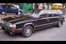 Volvo 760 GLEL