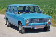 Lada 1200 Kombi (WAS 2102)