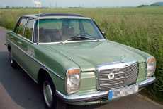 Mercedes-Benz 230.6 /8