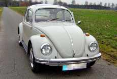 VW Käfer Automatik