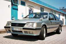 Opel Monza 3.0 E