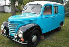 Framo V 901/2 Kombi / Bus