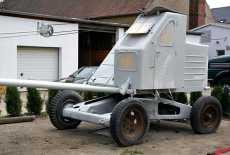 IFA Kran T 170
