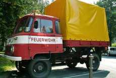 Robur LO 2002 AKF / LF8-TS8
