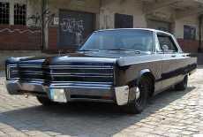 Chrysler Threehundred