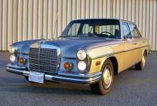 Mercedes-Benz 280 SEL 4.5 (W108)