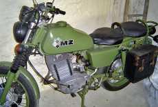 MZ ETZ 250/A