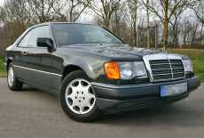 Mercedes-Benz 300 CE (W 124)