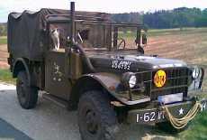 Dodge M 37 B1