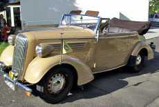 Opel Super-6
