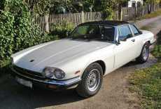 Jaguar XJS-C