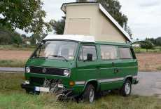 VW T3 Westfalia Joker 1