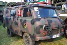 UAZ 452