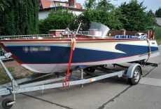 Beelitz Sportboot