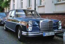Mercedes-Benz 280 S (W108)
