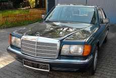 Mercedes-Benz 420 SE