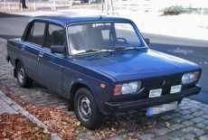 Lada 2105 Nova