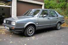 VW Jetta 2 (19E)