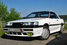 Nissan Sunny Coupe GTI