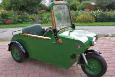 Meyra Motorwagen 56