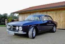 Alfa Romeo GT 1750