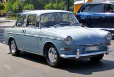VW Typ 3 1600L