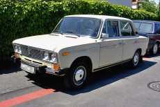 Lada 2106 1500s