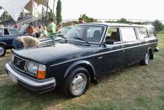 Volvo 265 Transfer