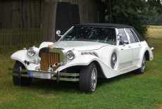 Lincoln Phantom Excalibur Replica