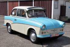 Trabant P50/1