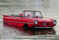 Amphicar 660